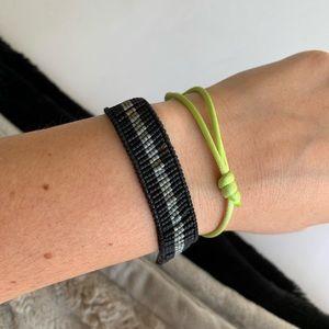 Bracelet from Bloomingdales!